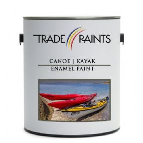 Canoe & Kayak Enamel Paint | www.paints4trade.com